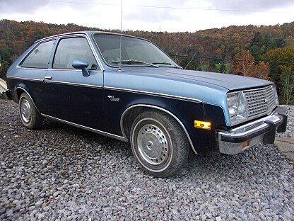 1980 Chevrolet Chevette 2-Door Hatchback for sale 100927570