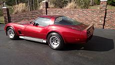 1980 Chevrolet Corvette for sale 100862277