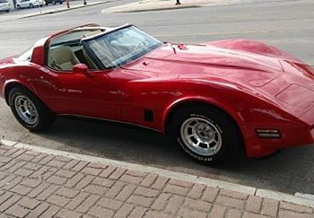 1980 Chevrolet Corvette for sale 100894424