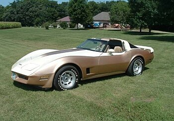 1980 Chevrolet Corvette for sale 101018615