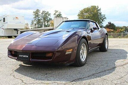 1980 Chevrolet Corvette for sale 100827349