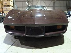 1980 Chevrolet Corvette for sale 100832116
