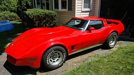 1980 Chevrolet Corvette for sale 100837528