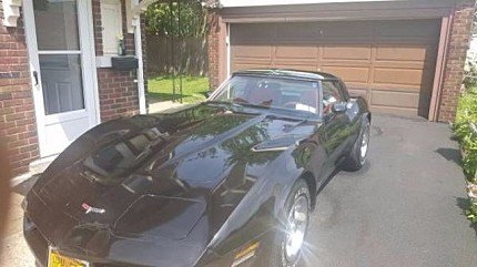 1980 Chevrolet Corvette for sale 100906832