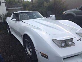 1980 Chevrolet Corvette for sale 100913436