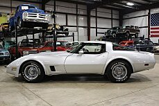 1980 Chevrolet Corvette for sale 100925252