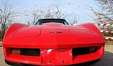 1980 Chevrolet Corvette for sale 100929416