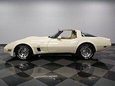 1980 Chevrolet Corvette for sale 100946580