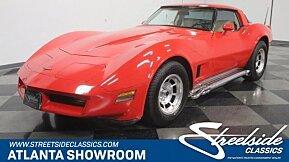 1980 Chevrolet Corvette for sale 101011518
