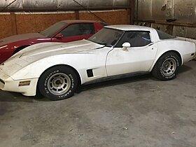 1980 Chevrolet Corvette Coupe for sale 101016625