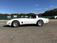 1980 Chevrolet Corvette for sale 101047282