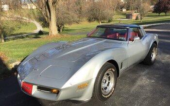 1980 Chevrolet Corvette Coupe for sale 100927653