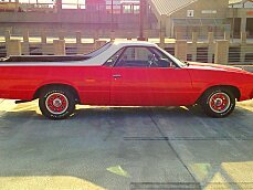 1980 Chevrolet El Camino for sale 100781678