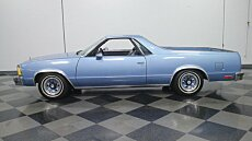1980 Chevrolet El Camino for sale 101007772