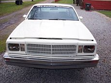 1980 Chevrolet Malibu for sale 100858487