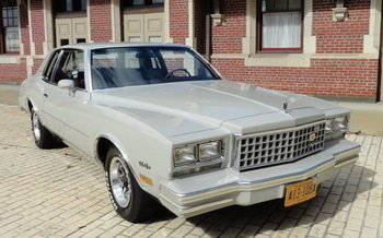 1980 Chevrolet Monte Carlo for sale 100789540