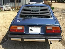 1980 Datsun 280ZX for sale 100827241