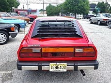 1980 Datsun 280ZX for sale 100780004