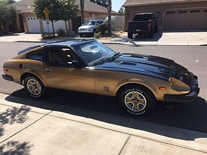 1980 Datsun 280ZX for sale 100904875