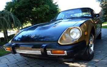 1980 Datsun 280ZX for sale 100926707