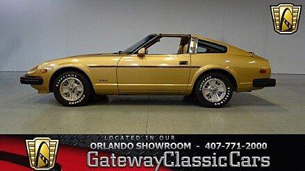 1980 Datsun 280ZX for sale 100965316