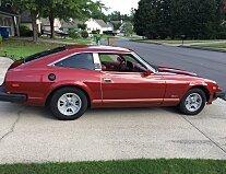 1980 Datsun 280ZX 2+2 for sale 100994809