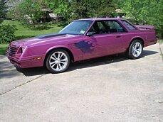 1980 Dodge Mirada for sale 100993696