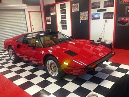 1980 Ferrari Other Ferrari Models for sale 100869092