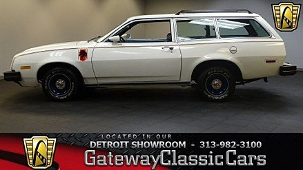 1980 Ford Pinto for sale 100950439