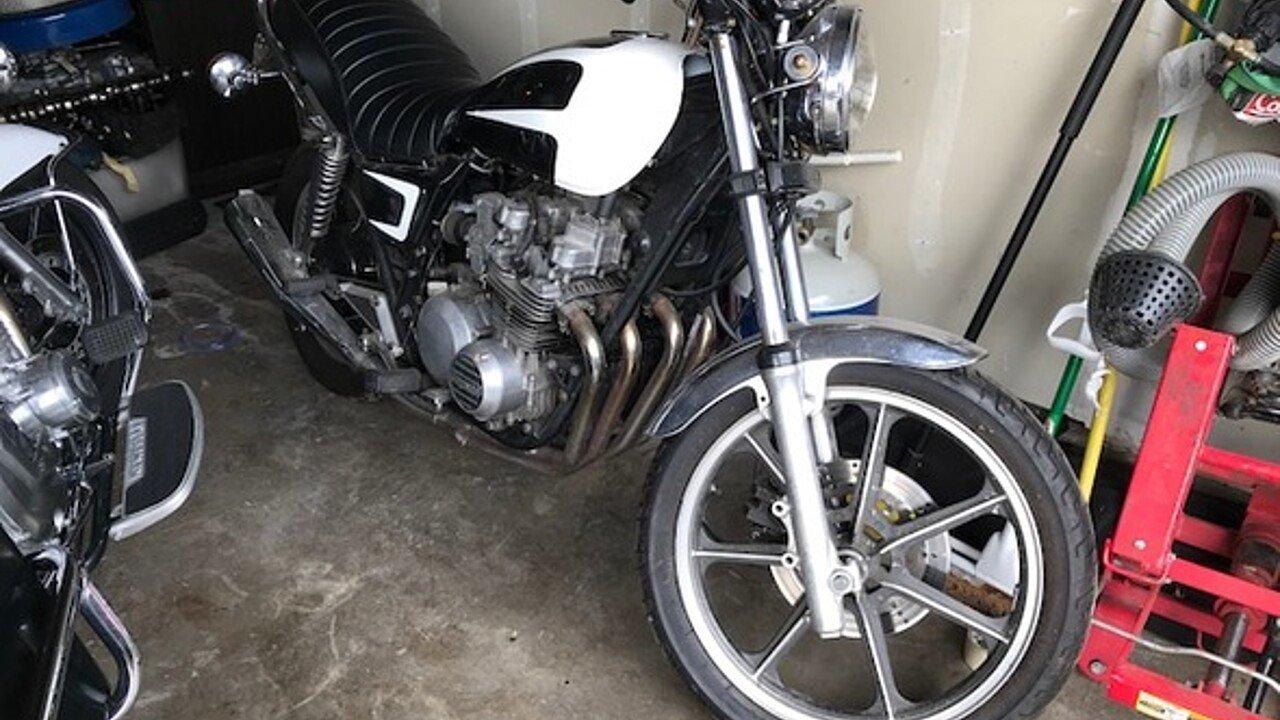 1980 Honda CX500C for sale 200523008