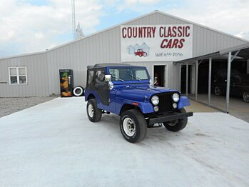 1980 Jeep CJ-5 for sale 100748966