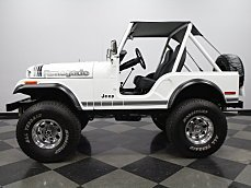 1980 Jeep CJ-5 for sale 100789590
