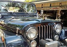1980 Jeep CJ-5 for sale 100793628