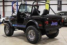 1980 Jeep CJ-5 for sale 100852126