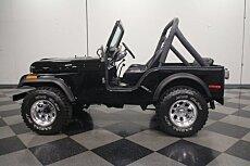1980 Jeep CJ-5 for sale 100975714