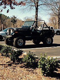 1980 Jeep CJ-7 for sale 101005074