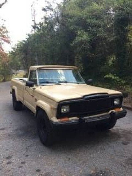 1980 Jeep J10 for sale 100833783