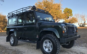 1980 Land Rover Defender 110 for sale 100956480
