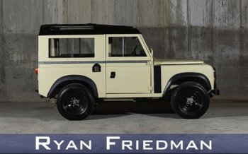 1980 Land Rover Other Land Rover Models for sale 100976343