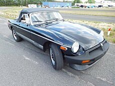 1980 MG MGB for sale 100899403