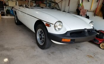 1980 MG MGB for sale 101031189