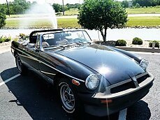 1980 MG Other MG Models for sale 100782706