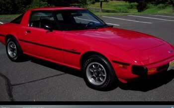 1980 Mazda RX-7 for sale 100798521