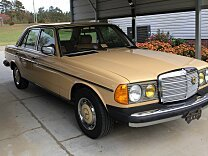 1980 Mercedes-Benz 240D for sale 100905148