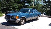 1980 Mercedes-Benz 280SE for sale 100888006