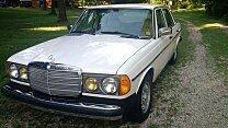 1980 Mercedes-Benz 300D for sale 100774628