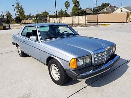 1980 Mercedes-Benz 300D for sale 100836231