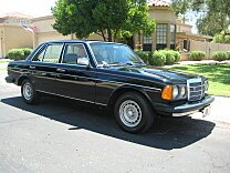 1980 Mercedes-Benz 300D for sale 100902833
