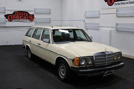 1980 Mercedes-Benz 300TD for sale 100833565
