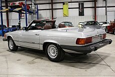 1980 Mercedes-Benz 450SL for sale 100734859